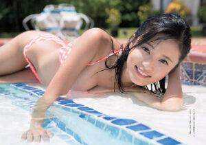 小島瑠璃子の水着画像150枚【うわさのビキニ姿は強烈です!】